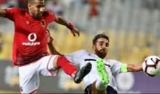 النجمة اللبناني يعود من مصر بتعادل تاريخي امام الاهلي