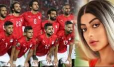 أزمة داخل المنتخب المصري بسبب وسائل التواصل الإجتماعي