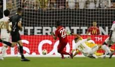 بايرن ميونيخ يسجل اول انتصاراته في كاس الابطال الدولية على حساب الريال