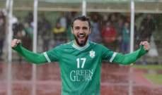 خاص- علاء البابا بعد الفوز على الغازية: هدفنا المركز الثاني ولقب كأس لبنان