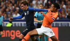 موجز المساء: لعنة الإصابات تطارد اللاعبين في أسبوع الفيفا، ديمبيلي مُدمن على ألعاب الفيديو ومصر تفوز على تونس