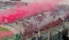 خاص- ردود فعل مثيرة بعد نهاية مباراة ديربي لبنان