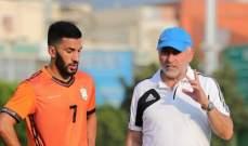 خاص: نزار محروس يتحدث عن اهدافه مع الانصار ويشيد بالمعتوق