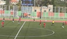الدوري اللبناني: السلام زغرتا يتعادل مع البقاع بدون أهداف