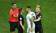 خاص:لاعبون تميزوا ايجابا وسلبا وافضل مدرب في اليوم الثامن من كأس العالم