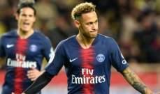 ادميلسون: نيمار ارتكب خطأ عندما انتقل من برشلونة إلى باريس سان جيرمان