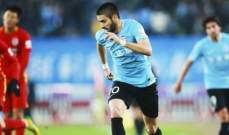 كاراسكو: أريد العودة إلى أحد الأندية الأوروبية