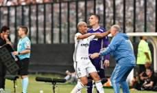 سكولاري يقود بالميراس لتحقيق لقب الدوري البرازيلي