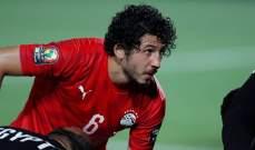 حجازي يطالب بالإعفاء عن عمرو وردة