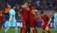 عام مرّ على الريمونتادا التاريخية لروما أمام برشلونة