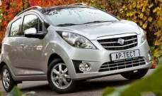 سيارة إقتصادية جديدة من شركة GM-Uzbekistan