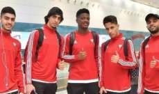 مدرب منتخب الامارات الاولمبي: هدفنا حجز بطاقة التأهل
