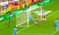 التصفيات المؤهلة لـ يورو 2020:روسيا تكتسح سان مارينو وفوز مهم لارمينيا