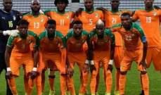 قائمة كوت ديفوار الرسمية لبطولة أمم أفريقيا 2019