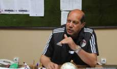 المدرب المصري علاء نبيل قد يعتزل نهائياً