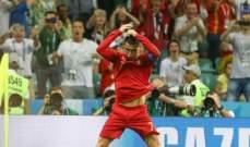 رونالدو على رأس قائمة البرتغال في دوري الأمم الأوروبية