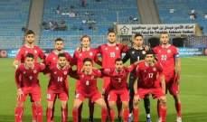 لبنان الأولمبي يودّع منافسات تصفيات كأس آسيا 2020 بهزيمة ثانية أمام السعودية
