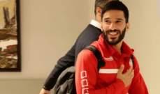 كأس آسيا: لاعبو لبنان يعودون أبطالًا إلى أرض الوطن