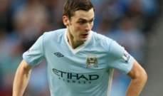 لاعب مانشستر سيتي السابق لا يجد فريق يلعب معه بعد خروجه من السجن