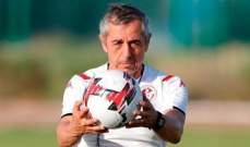 مدرب تونس: سنلعب مباراتنا امام نيجيريا بكل قوة