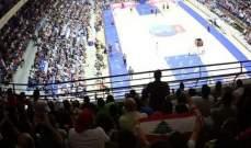 حلبي يدعو الجماهير اللبنانية لمؤازرة المنتخب في مباراته ضد سوريا