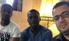 شباب الساحل يُجدّد عقد كلّ من عبد العزيز نداي وباكاري كوليبالي