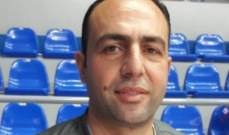 خاص:معتز مسلم يتحدث عن مشاركة فريقه في بطولة الاندية العربية الـ 31 لكرة السلة