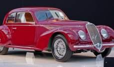 بيع سيارة مصنّعة في ثلاثينيات القرن الماضي بالملايين