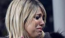 زوجة إيكاردي تتعرض إلى إعتداء في ميلانو
