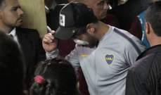 عمدة بوينس أيرس يكشف هوية منفذي الهجوم على حافلة بوكا جونيورز