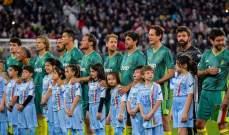 رونالدو يشارك في مباراة خيرية مع أساطير الكرة الإيطالية