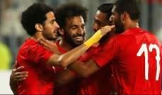حسين ياحي: مصر مرشحة فوق العادة للتتويج باللقب القاري