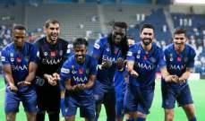 دوري ابطال اسيا: الهلال يتخطى الاتحاد ويتأهل الى نصف النهائي