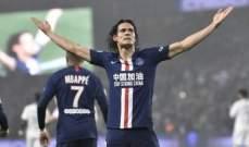 الليغ 1: باريس سان جيرمان يفوز بشق الانفس على بوردو