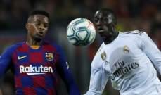 الموندو: سيميدو لم يعد على لائحة الممنوع خروجهم من برشلونة