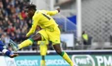 كأس فرنسا: نانت يتخطى آفيرون ونتائج المباريات الأخرى