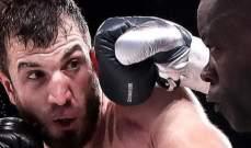 مدرب فيوري ينتقل الى تدريب الملاكم الروسي دافتايف