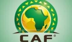 كأس الكونفدرالية الأفريقية: خماسية لنهضة بركان وفوز زاناكو