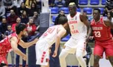 تصفيات اسيا: غزارة الثلاثيات تمنح لبنان فوزاً سهلاً على البحرين