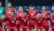 سالم عادل: بامكاننا تعويض الخسارة امام تايلاند