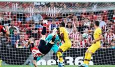 ملاحظات سريعة على هامش مباريات الدوري الاسباني