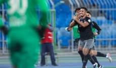 الدوري السعودي: الهلال يواصل تألقه وفوز صعب للاتحاد على الوحدة