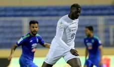 الدوري السعودي: فوز ثمين للفتح على الاهلي والتعاون يقهر الشباب