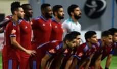 الدوري المصري: بيراميدز يتخطى وادي دجلة بسهولة