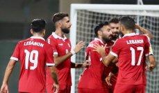 موجز الصباح: فوز لبنان على الفجيرة، لينش تعود الى الحلبة في سماك داون وانتصار للانتر ودورتموند وليون