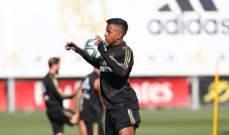 رودريغو يطالب كاسيميرو بالاستمرار بعمله