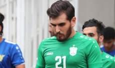 خاص- خالد العلي من الأنصار إلى الدوري العراقي
