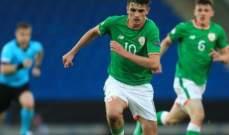 ودياً - فوز معنوي لـ ايرلندا على بلغاريا وتعادل ايجابي لاوكرانيا امام نيجيريا