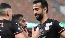الدوري السعودي: التعادل يحسم قمة الاهلي والشباب