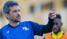عسيري: سنقاتل للفوز على النصر في كأس السوبر السعودي